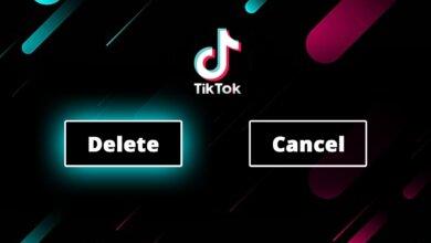 Cách để xóa một chiếc tài khoản TikTok đã cũ của bạn 2