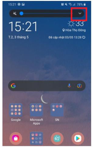 Hướng dẫn cách tắt âm thanh Messenger trên Android