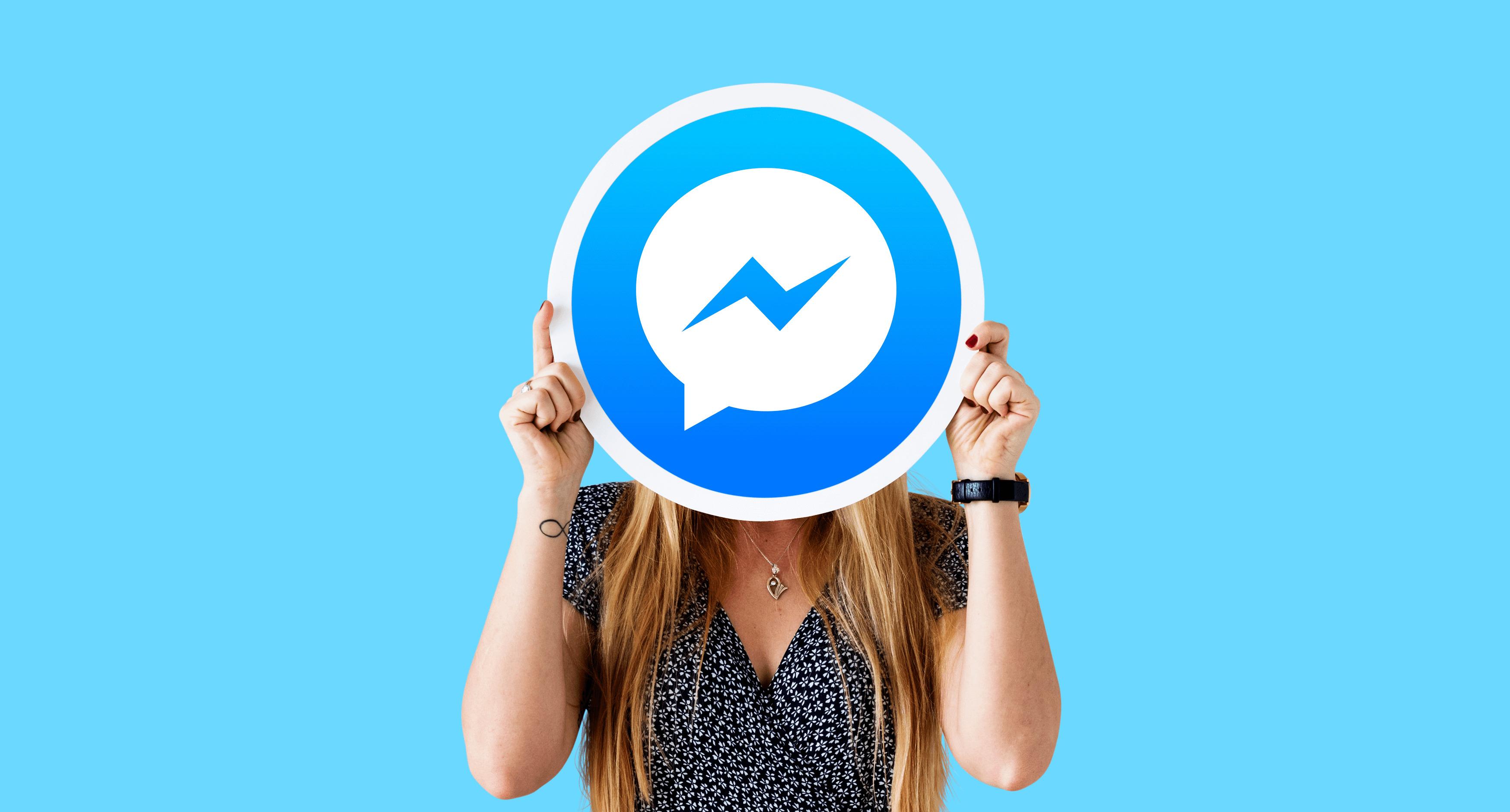 Secret Conversation: những gì bạn cần biết về cuộc trò chuyện bí mật trên Messenger