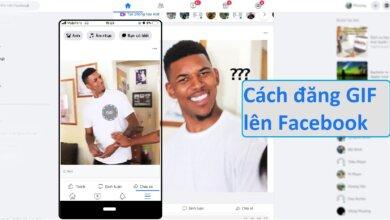 Cách đăng GIF lên Facebook đơn giản chỉ với vài thao tác 5