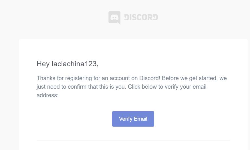 Hướng dẫn cách đăng ký Discord
