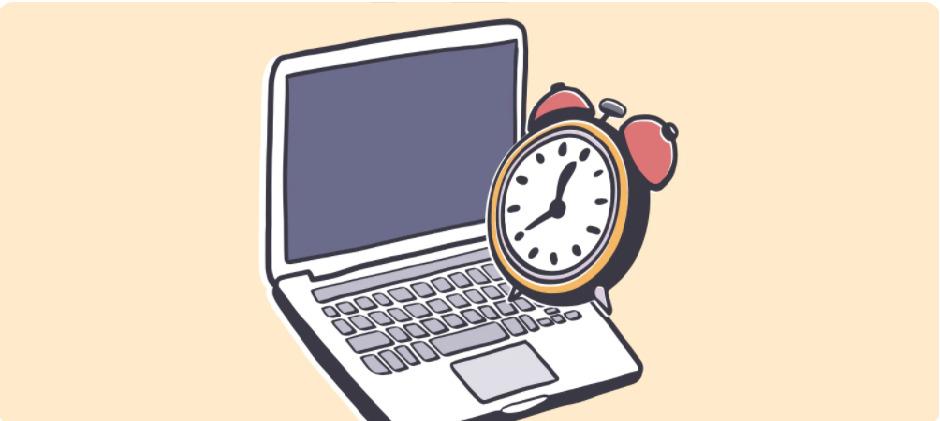 Hướng dẫn cách dặt báo thức trên máy tính