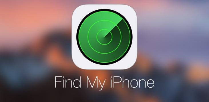 iPhone tắt nguồn có định vị được không?