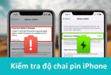 kiem tra do chai pin iphone 00