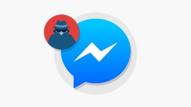 Ở đây tai vách mạch rừng, những điều bí mật xin mở secret conversation trên Facebook ra 4