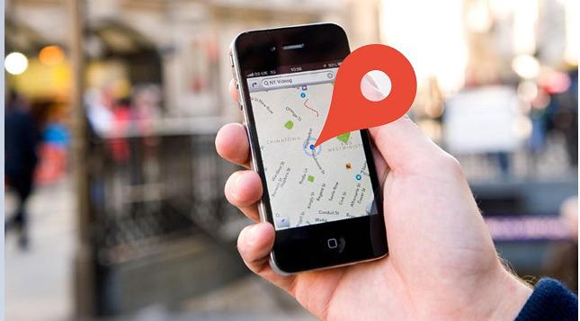 Top 5 phần mềm định vị iPhone người dùng iOS nào cũng cần biết