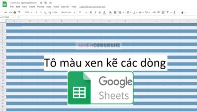 to mau xen ke trong google sheet 00