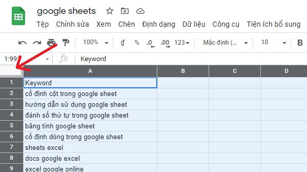 to mau xen ke trong google sheet 01