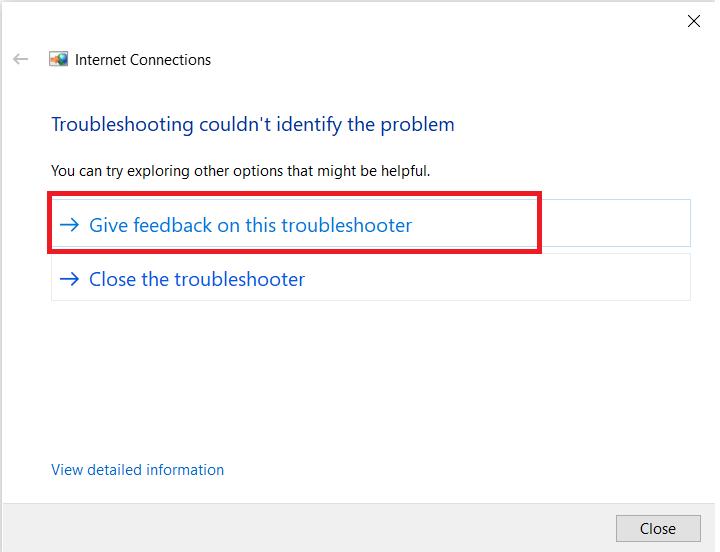 Cùng tìm hiểu Troubleshoot là gì?