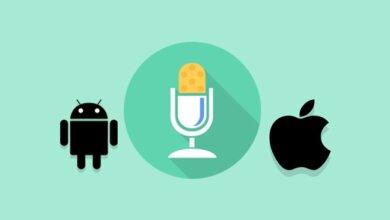 Cùng tìm hiểu top 6 app chỉnh giọng đỉnh của chóp 8
