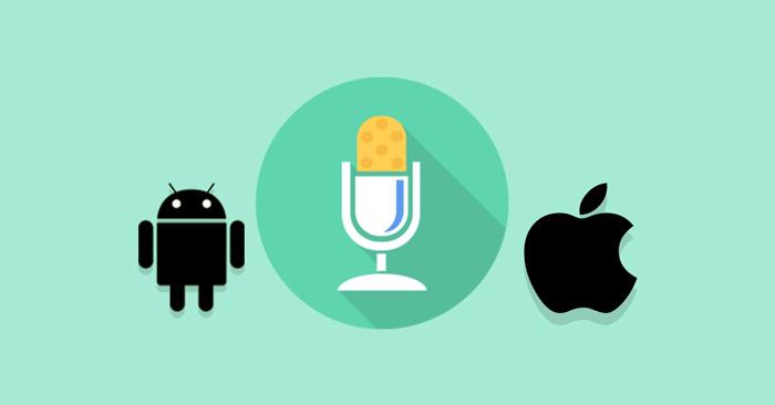 Cùng tìm hiểu top 6 app chỉnh giọng đỉnh của chóp