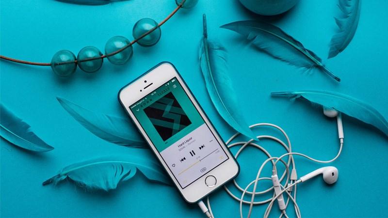 Top 5 app nghe nhạc chất lượng giúp bạn deep in the flow trong mọi khoảnh khắc