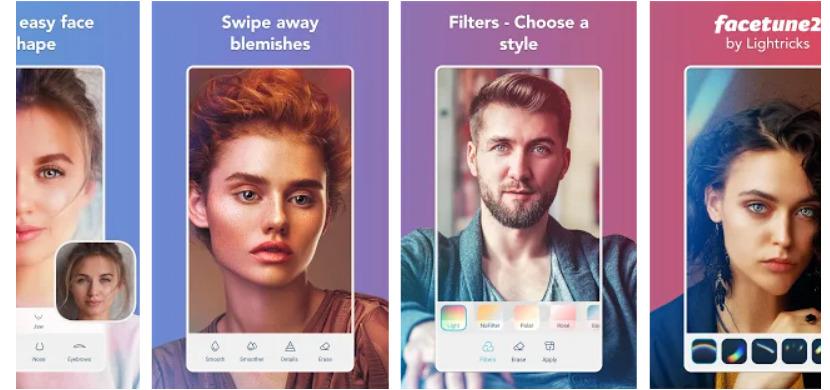 Top 7 app xóa phông vi diệu cho những tín đồ nhà tôi 3 đời sống ảo 4