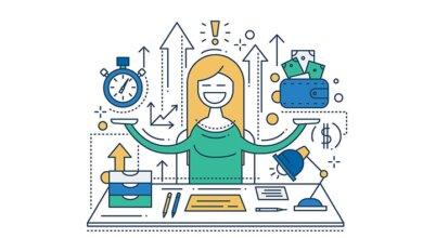 Người muốn thành công không thể bỏ qua top 8 app quản lý thời gian hiệu quả 15