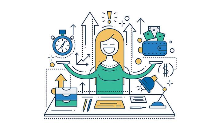 Người  muốn thành công không thể bỏ qua top 8 app quản lý thời gian hiệu quả