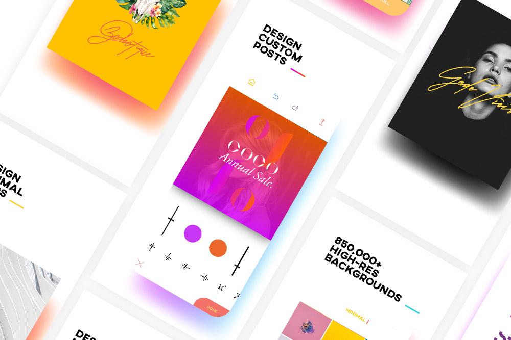 Top 6 app thiết kế logo cực xịn sò ai làm nội dung cũng cần biết