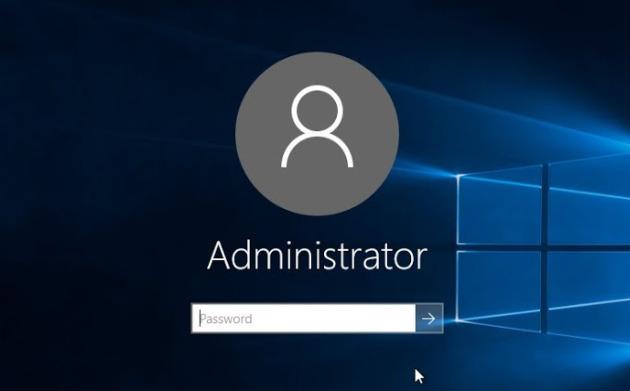 Lỗi không sửa được ngày giờ trên máy tính