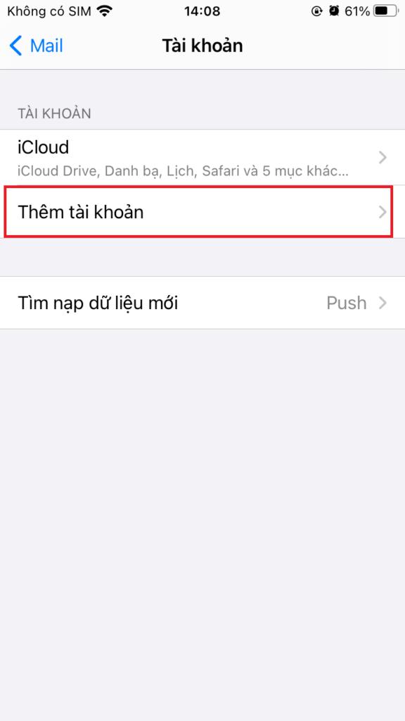 chuyen danh ba tu samsung sang iphone 12