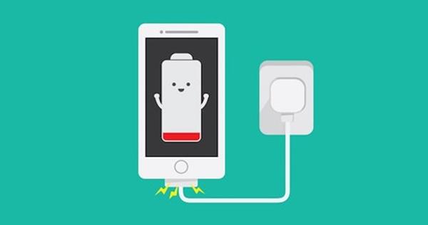 Cách để điện thoại không bị chai pin