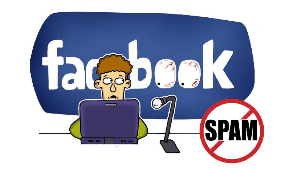 Cùng tìm hiểu spam là gì trên Facebook và các biện pháp xử lý spam hiệu quả bạn nên biết