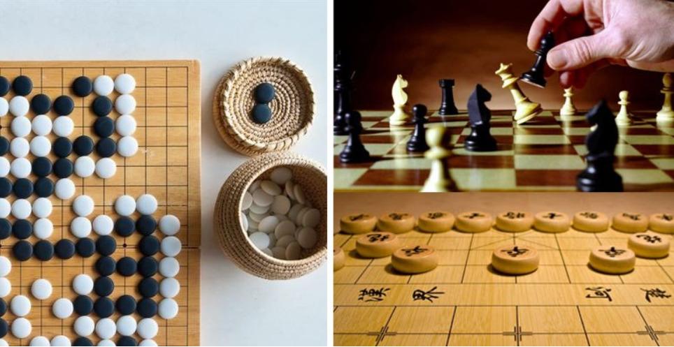 Các loại Board Gamephổ biến nhất hiện nay