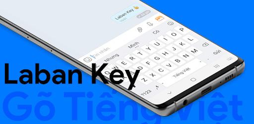 Cài đặt bàn phím tiếng Việt cho Android