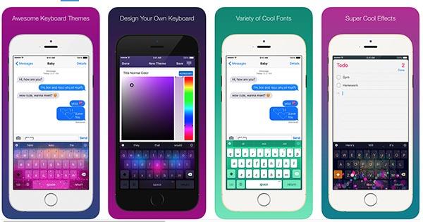 Cài đặt bàn phím tiếng Việt cho iPhone