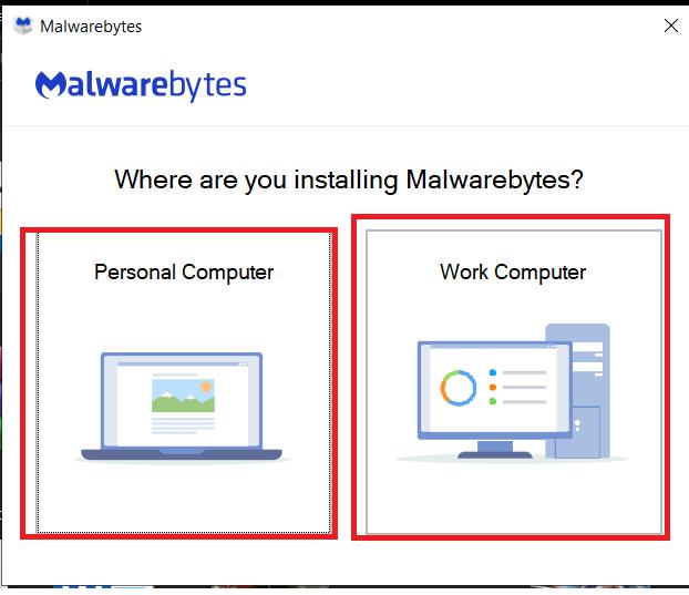 Cách cài đặt phần mềm Malwarebytes