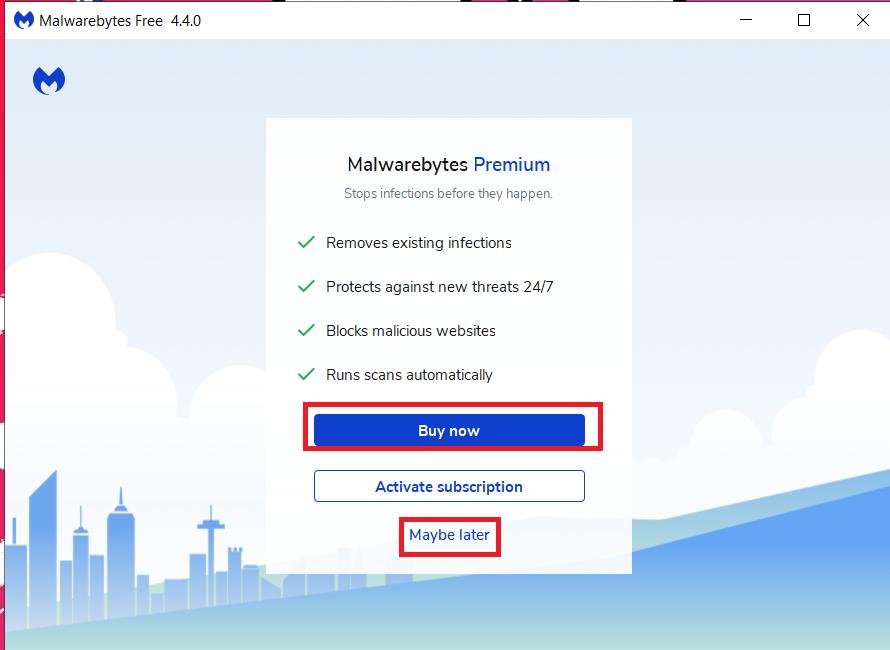 Cách sử dụng Malwarebytes là gì?