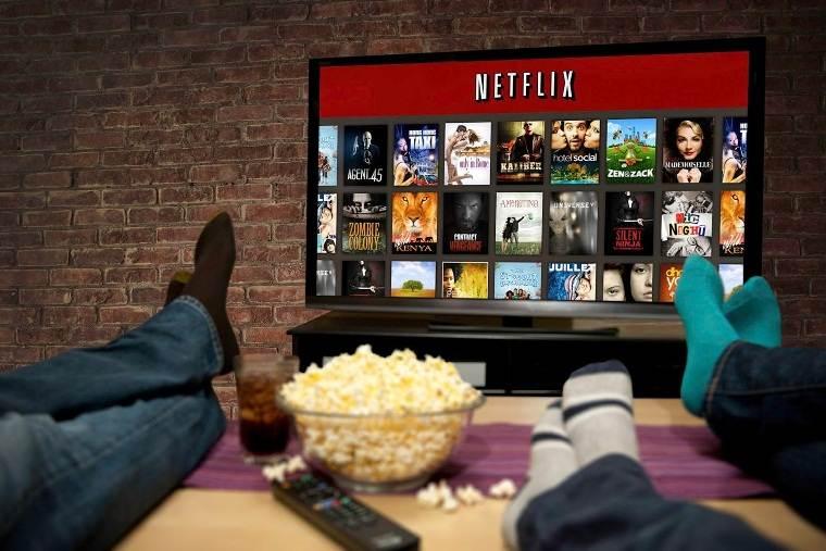 Định nghĩa Netflix là gì?