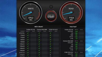 Top 5 phần mềm test tốc độ ổ cứng uy tín nhất năm 2021 7