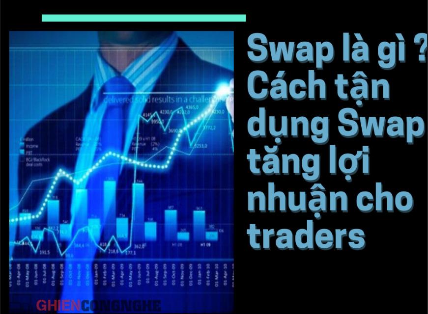 Swap là gì và cách tận dụng Swap để tăng lợi nhuận mà trader không thể bỏ qua