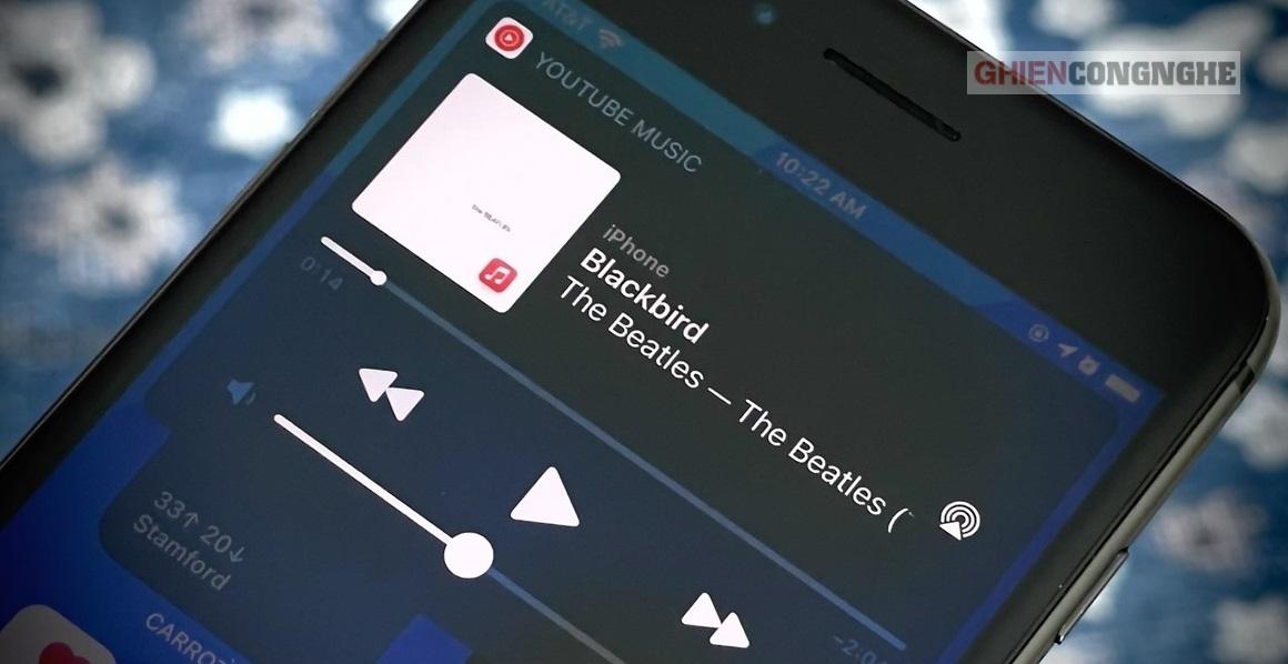 Danh sách ứng dụng nghe nhạc YouTube tắt màn hình Android mới nhất không nên bỏ qua
