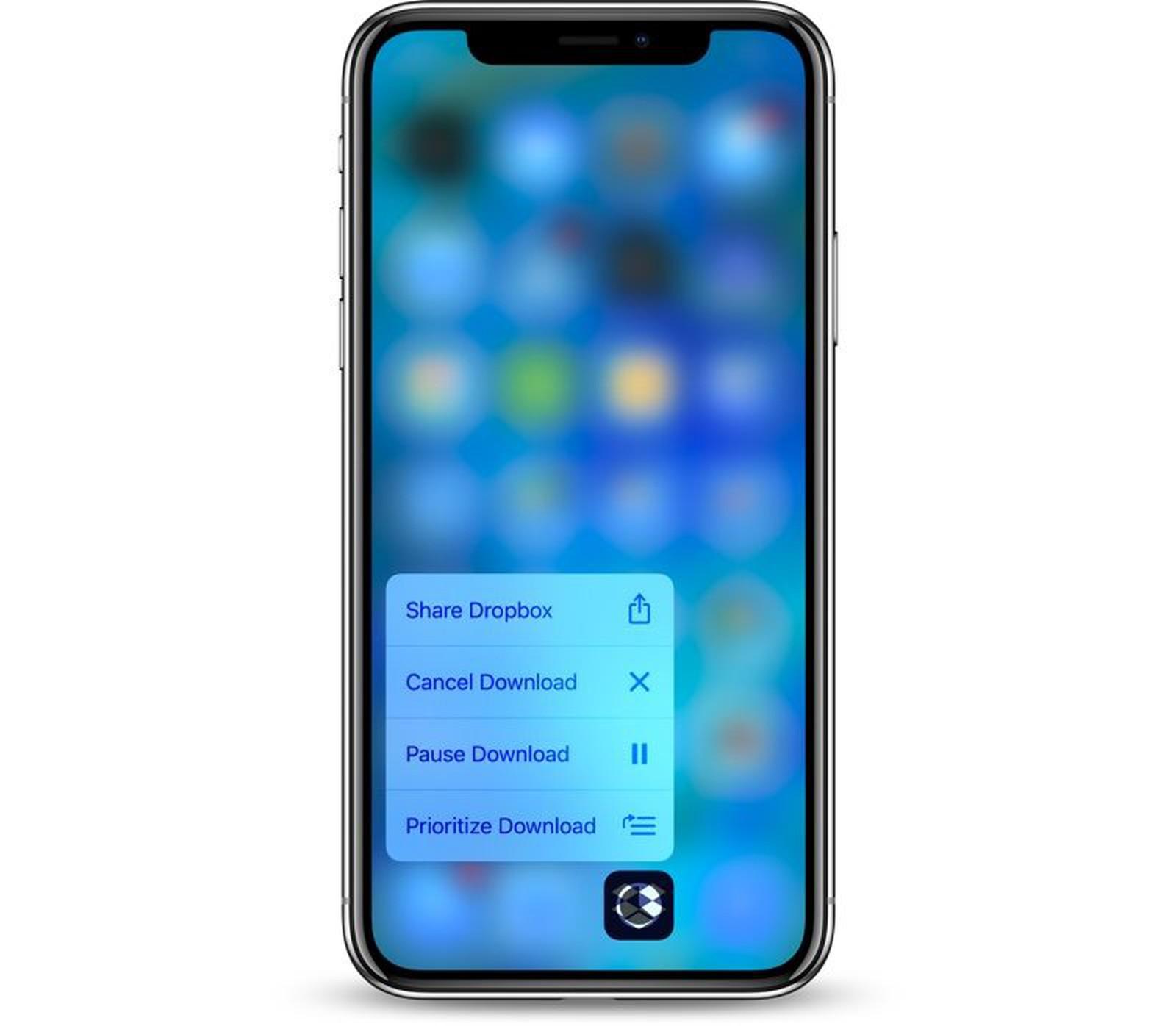 Haptic Touch là gì? Lý do gì Apple thay thế 3D Touch thành Haptic Touch trên các dòng iPhone mới 1