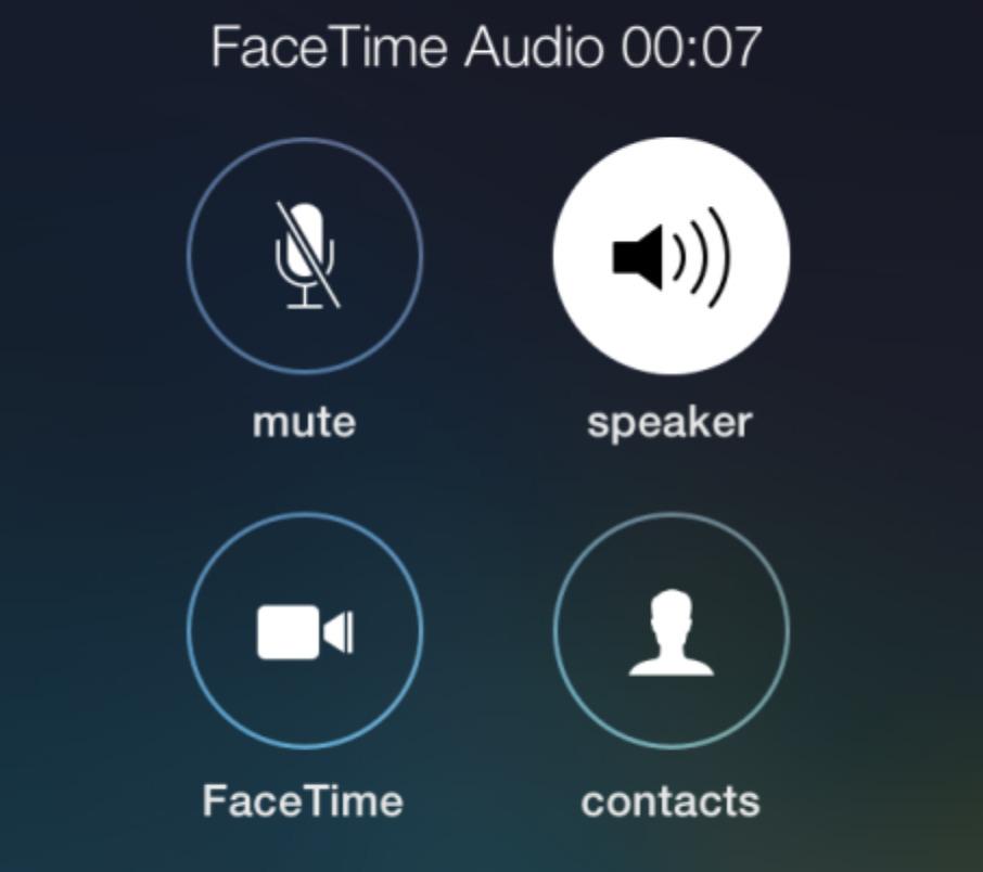 FaceTime là gì