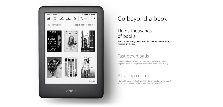 app đọc sách
