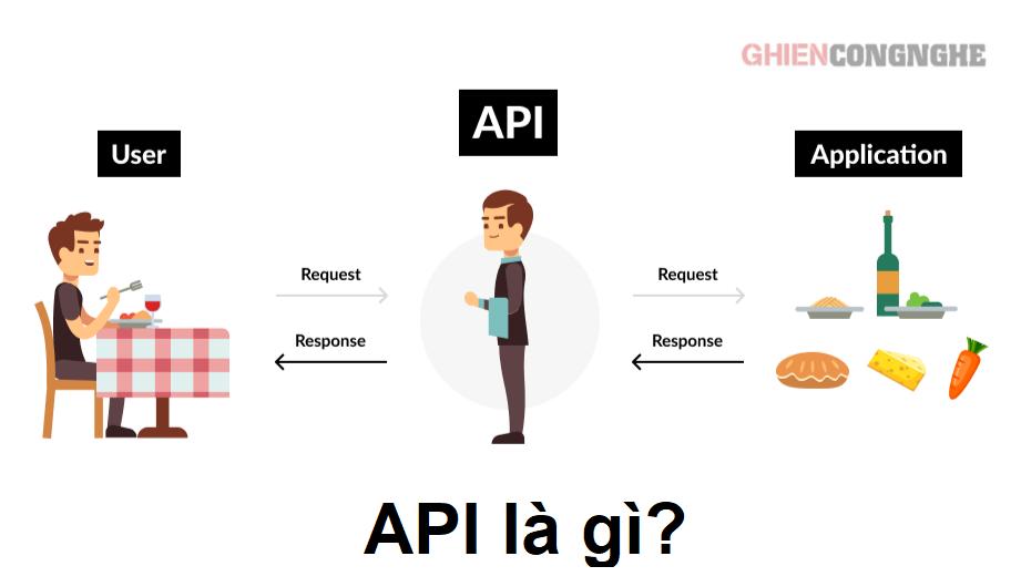 API là gì mà hầu hết các trang web hiện nay đều dùng