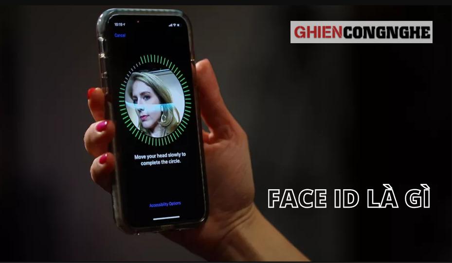 Face ID là gì mà khiến ông trùm công nghệ Apple rất tâm đắc