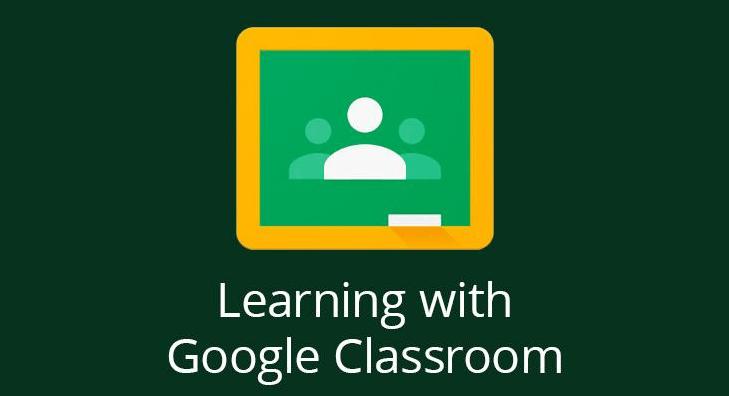 Google Classroom là gì? Giải pháp hữu hiệu cho việc dạy học online hiệu quả 1