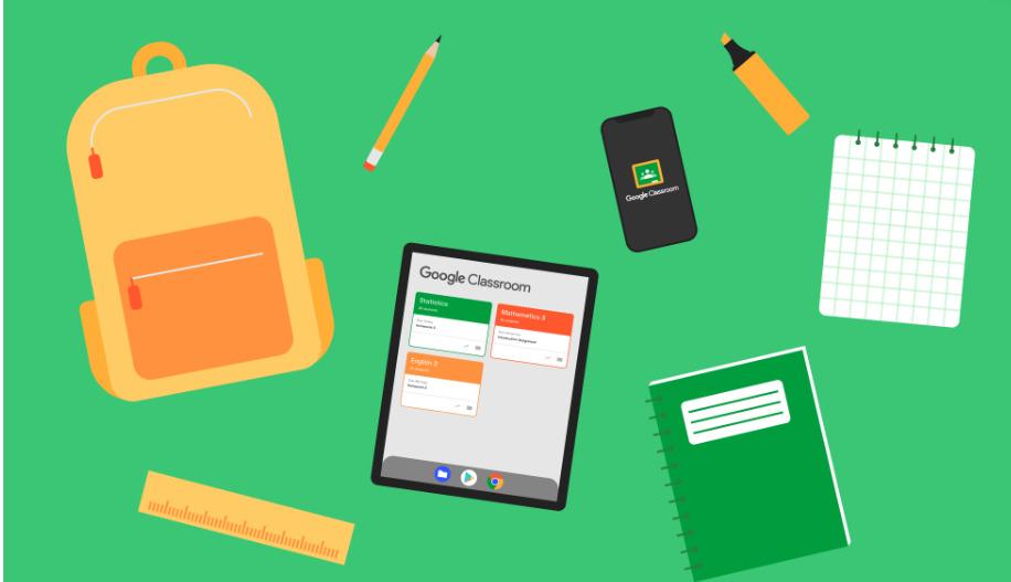 Hướng dẫn đăng nhập Google Classroom