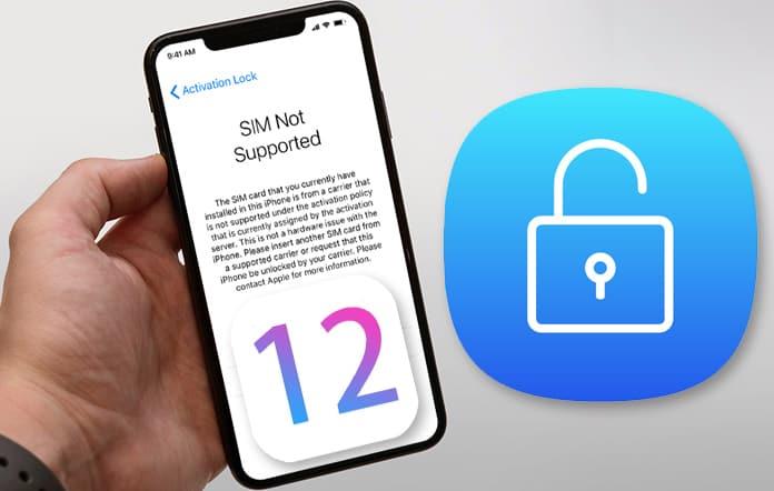 SIM ghép là gì? Thần dược biến hóa vô số chiếc iPhone Lock thành iPhone quốc tế 3