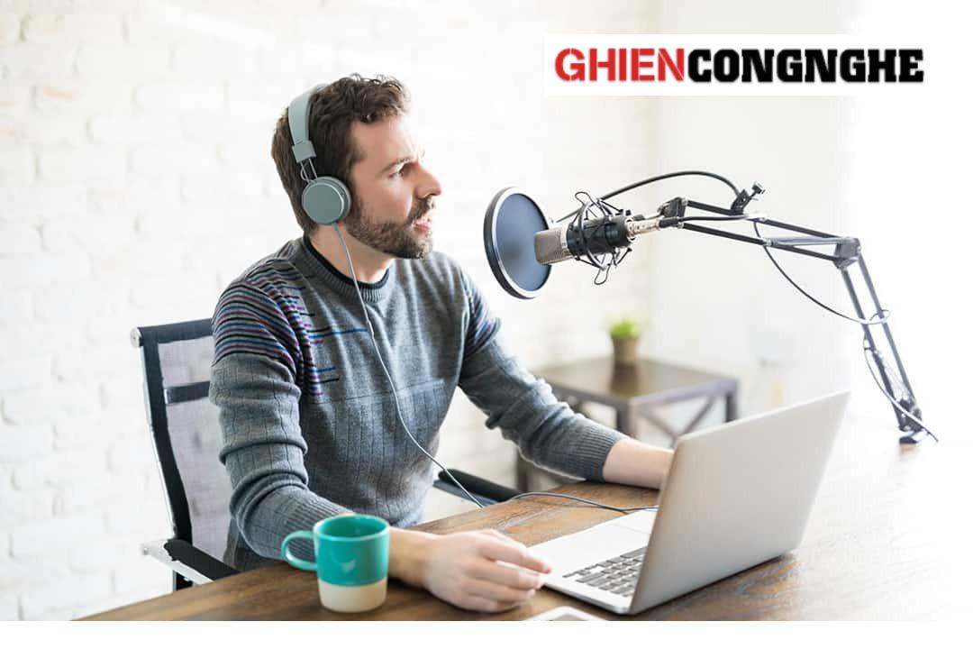 Phần mềm thu âm trên máy tính tốt nhất dành cho cả dân chuyên và dân nghiệp dư mới bắt đầu