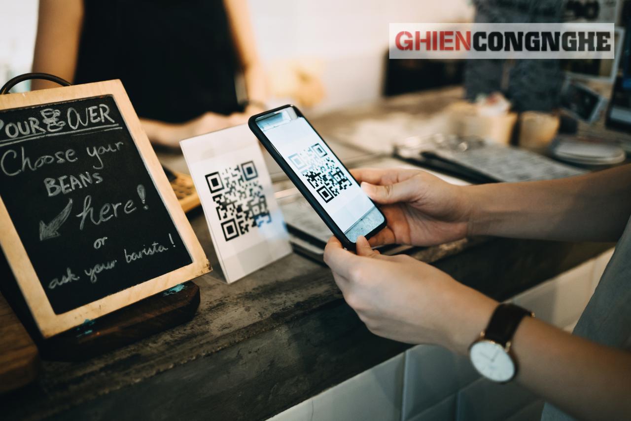 QR Pay là gì và 6 điều cần biết về xu hướng thanh toán hiện đại nhất