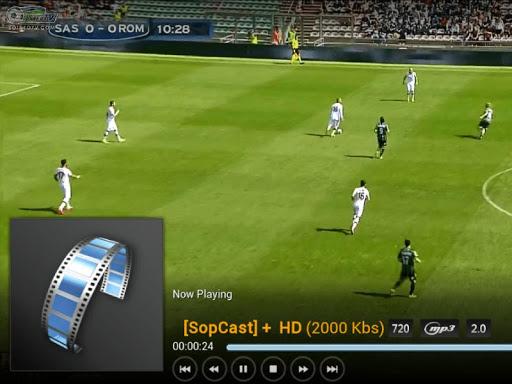 Cách download Sopcast và cài đặt