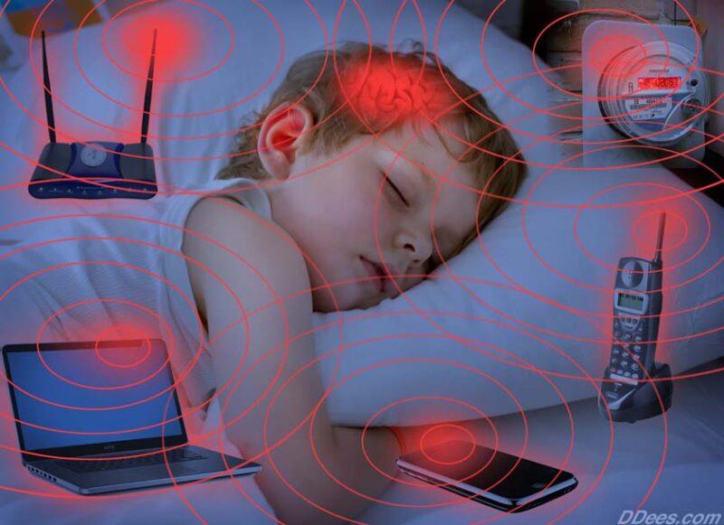 Thực hư chuyện sóng WiFi có hại không đến sức khỏe con người 4