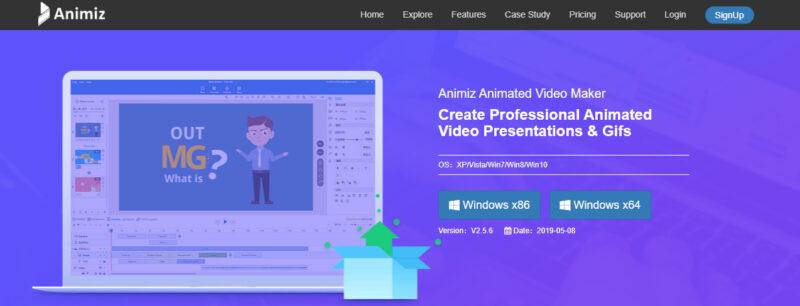 Phần mềm làm video hoạt hình