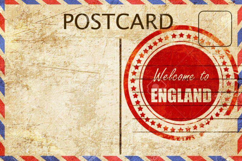 Postcard là gì