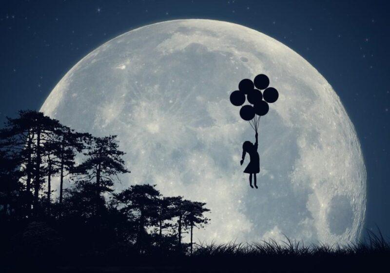 Lucid Dream là gì