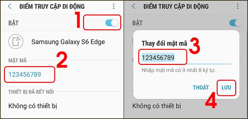 Cách phát WiFi trên máy tính, điện thoại Android hay iOS bạn nên biết 2
