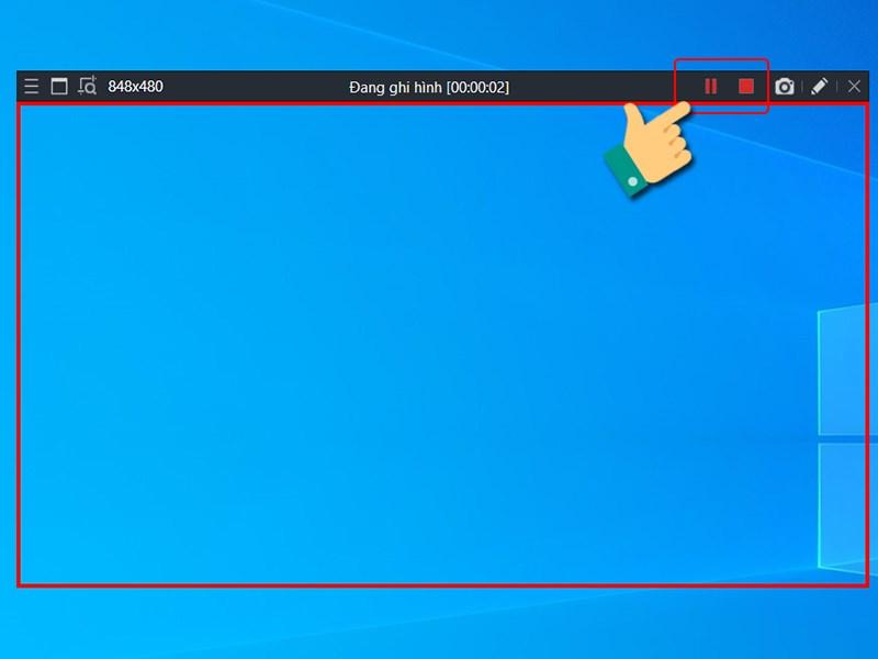 Cách quay màn hình máy tính đơn giản trên Windows và macOS 6